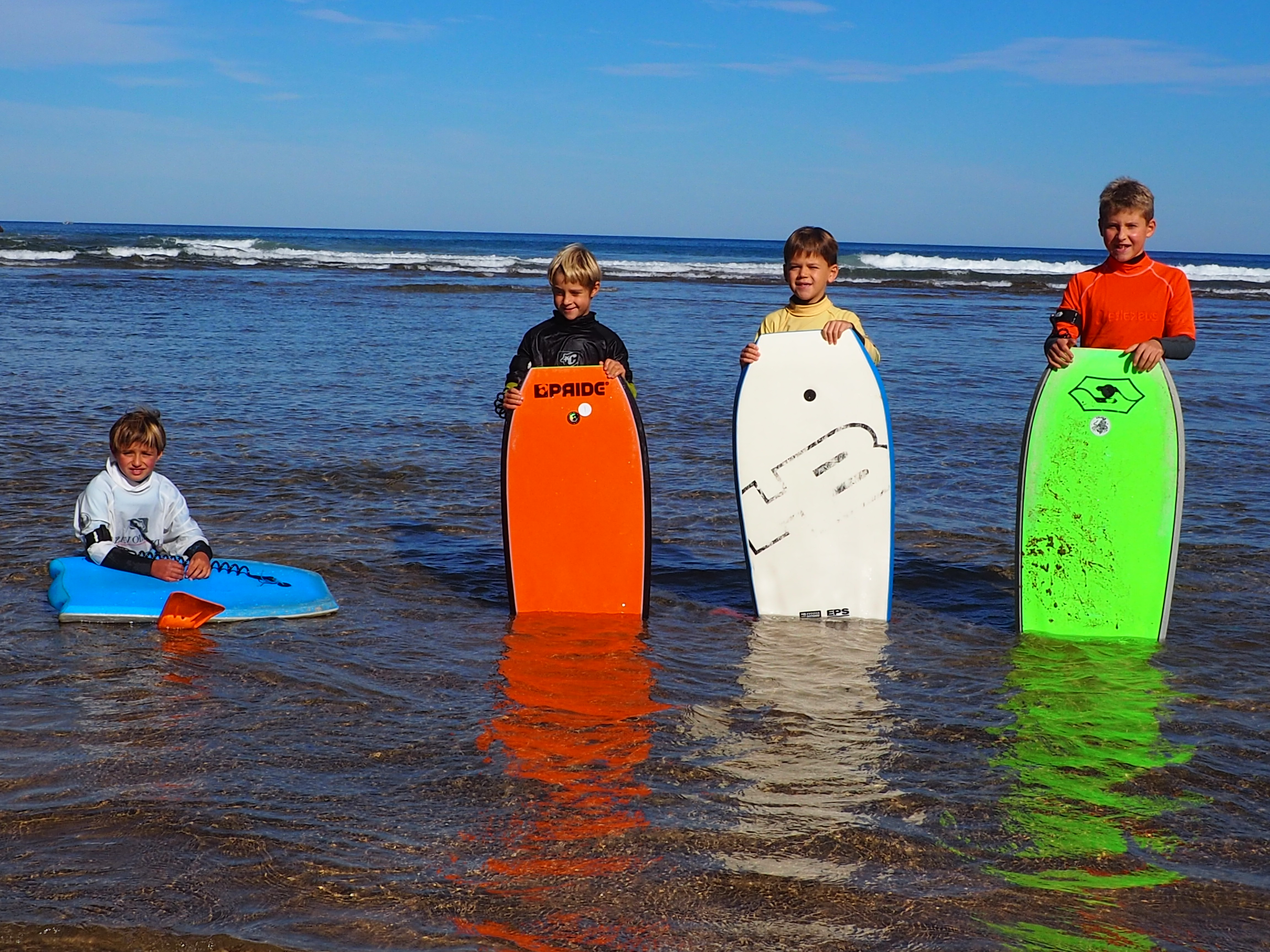 2018ko Gaztatape Surf Txapelketa