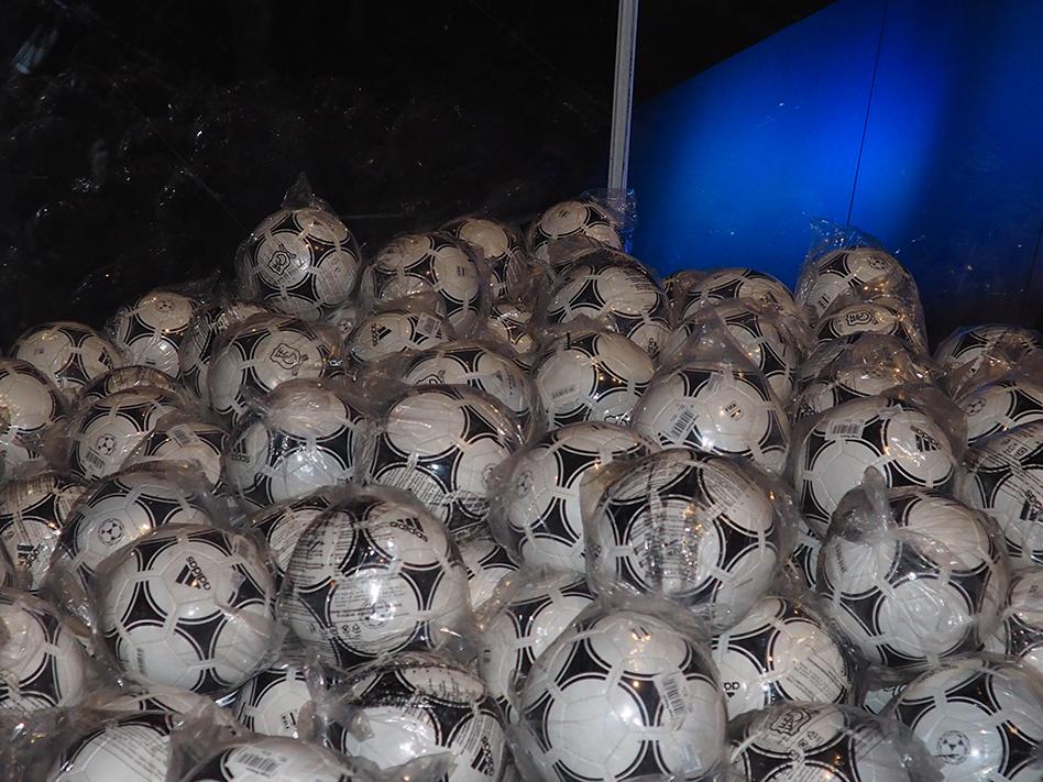 Gipuzkoako Futbol Federazioaren mendeurreneko ospakizuna