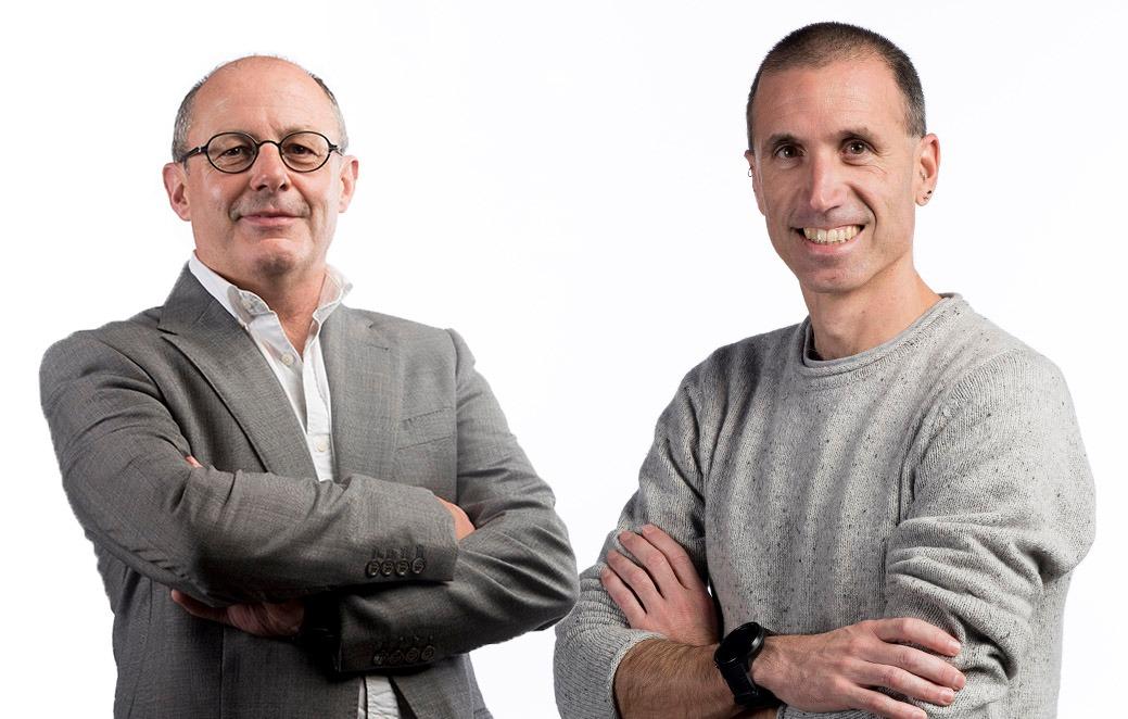 Haritz  Alberdi  eta  Juan  Karlos  Izagirreren  aurkezpena  egingo  du  EH  Bilduk  bihar