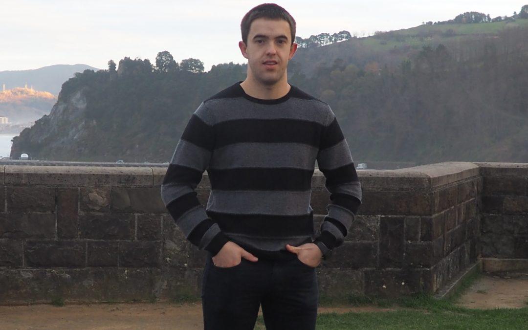 """Xabier  Etxaniz:  """"Esperientzia    disfrutatu  nuen  baina  probetan  erakutsi,  askorik  ez"""""""