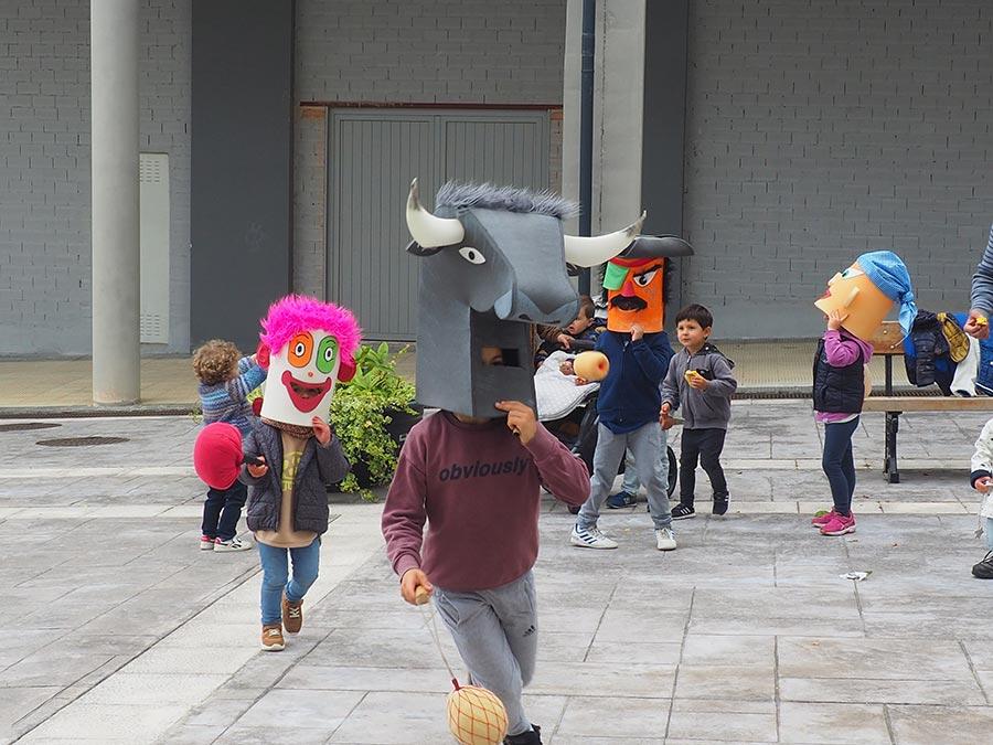 Sahatsaga Goiko festak 2019