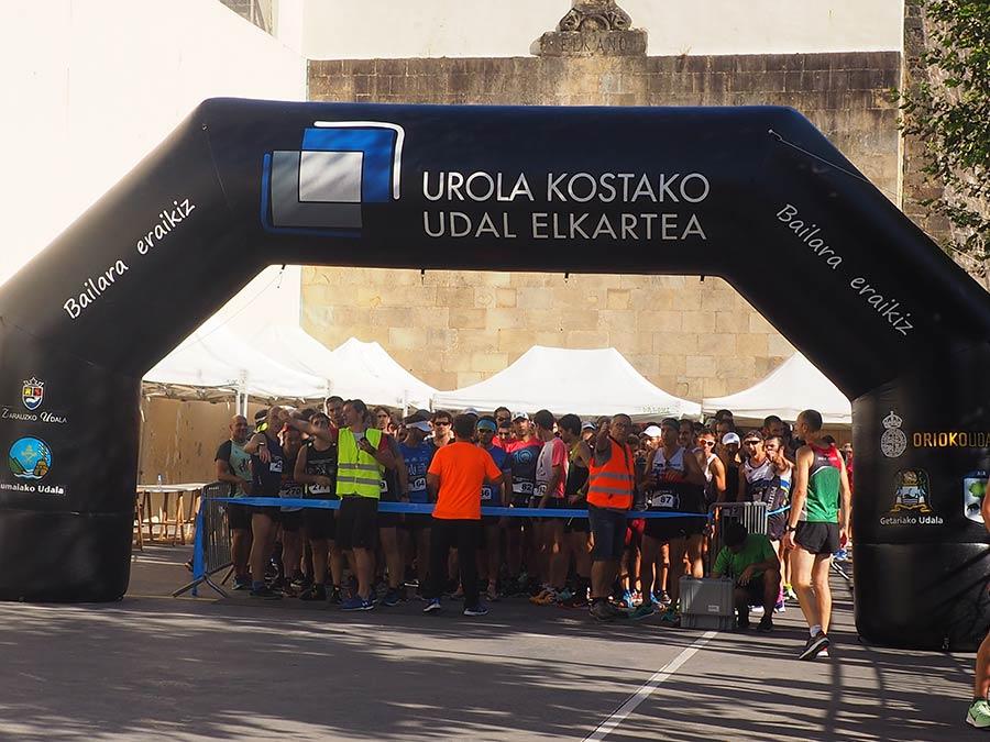 III. Euskal Kosta Krosa