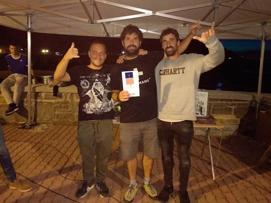Surf Txapelketa 2019
