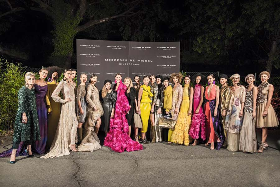 GdM  San  Sebastian  Moda  Festivaleko  desfileak  egingo  dituzte  bihar  Balenciaga  Museoan