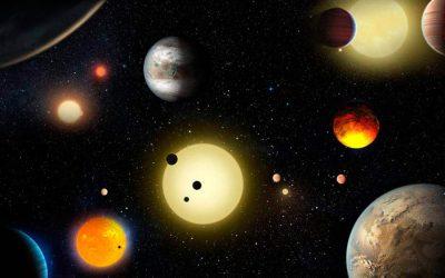 Iruñeko  planetarioak  izar  eta  exoplaneta  batentzat  Elkano  eta  Victoria  izenak  proposatu  ditu