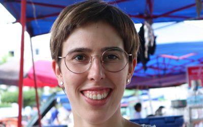 Maria Lazkano, Hong Kongen bertakotzen