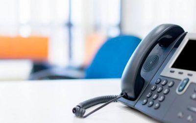 Psikologia Elkargoa telefono bidezko arreta psikologikoa eskaintzen ari da