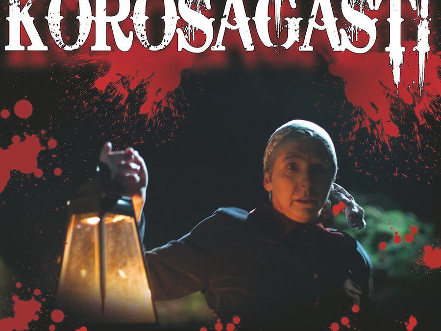 """Getarian ere emango da """"Korosagasti"""" filma"""