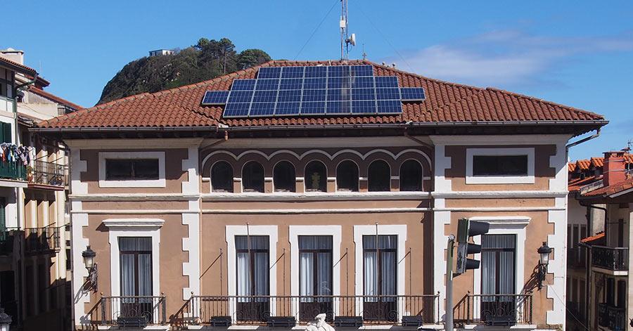 Klima eta Energia Plana osatzeko parte-hartze prozesua antolatu du udalak