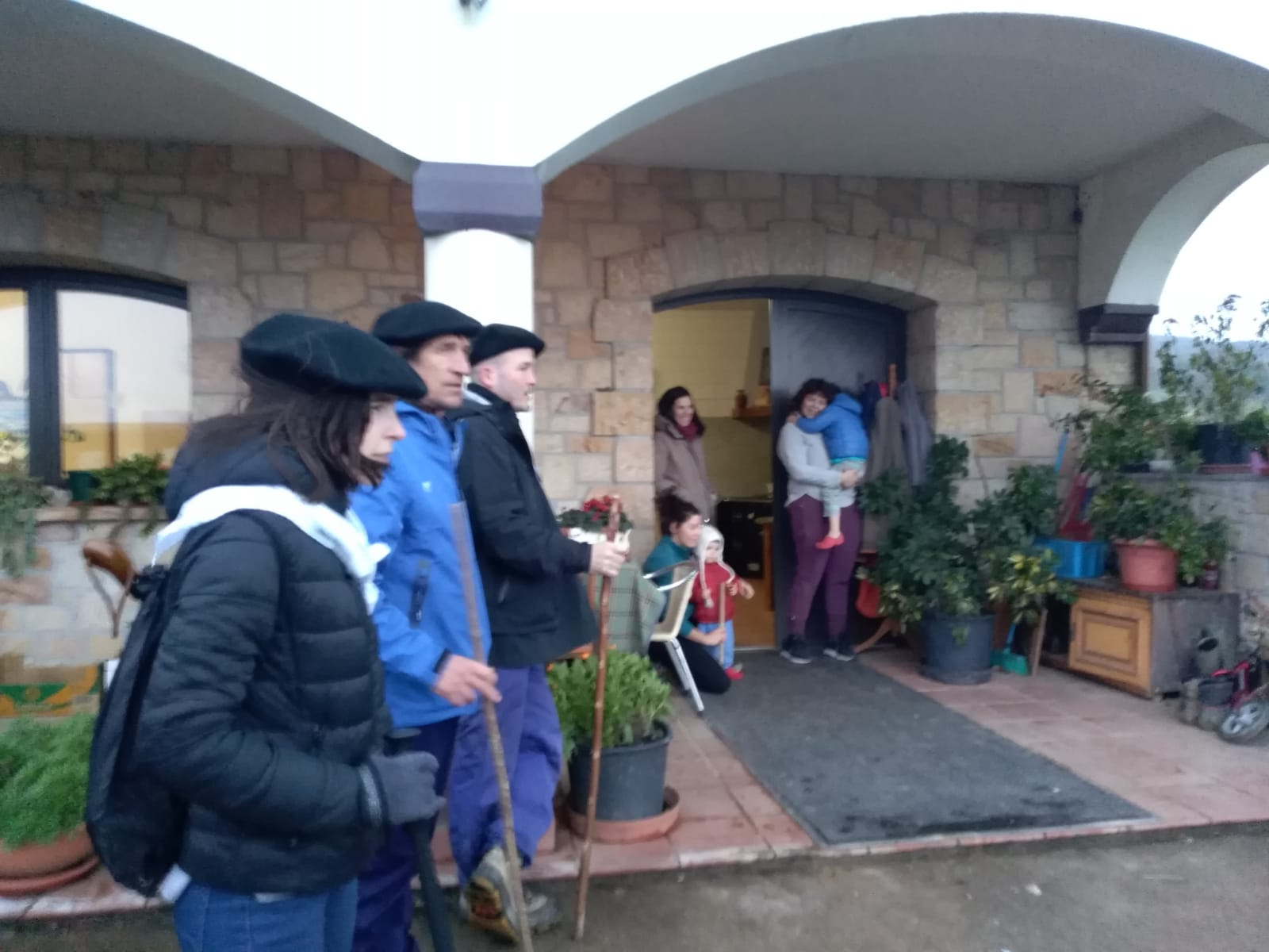 Santa Ageda 2019